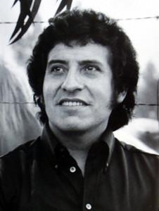 Βίκτορ Χάρα (Victor Jara)