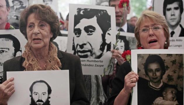 Σαράντα χρόνια μετά το πραξικόπημα στη Χιλή