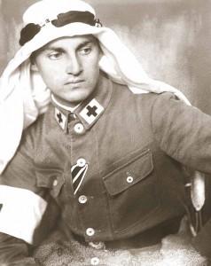 Armin T. Wegner.