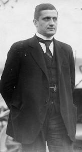 Τζιοβάνι Αμέντολα. Φωτογραφία: http://commons.wikimedia.org/wiki/File:Giovanni_Amendola_1923.jpg