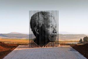 Το μουσείο για το απαρτχάιντ στο Γιοχάνεσμπουργκ http://www.apartheidmuseum.org/