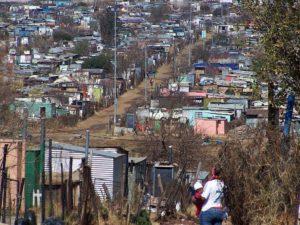 Το Σοβέτο το 2009. Πηγή: https://en.wikipedia.org/?title=Soweto