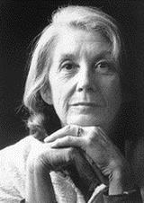 Ναντίν Γκόρντιμερ, Νόμπελ Λογοτεχνίας 1991, Βραβείο Μπούκερ 1974 Πηγή: Gordimer,_Nadine