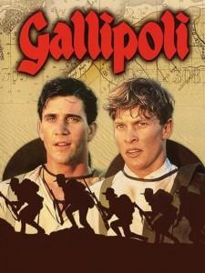 «Gallipoli» με τον Μελ Γκίμπσον