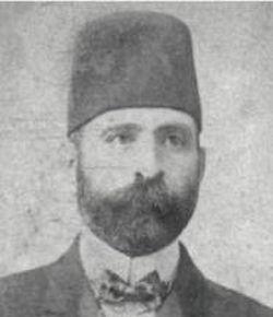 Χουσεΐν Νεσίμι Μπέη.